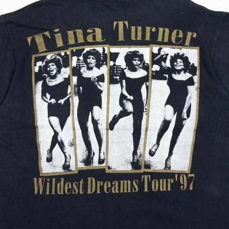 "Tina Turner ""Wildest Dreams Tour '97"""