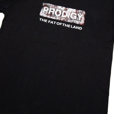 "90's The Prodigy ""Keith Flint"""