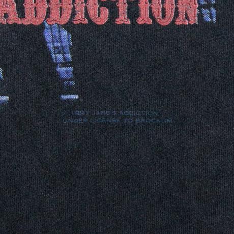 "'91 Jane's Addiction ""Ritual De Lo Habitual Tour"""
