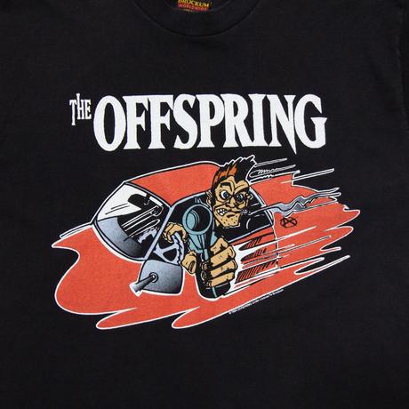 "'94 The Offspring ""Bad Habit"""