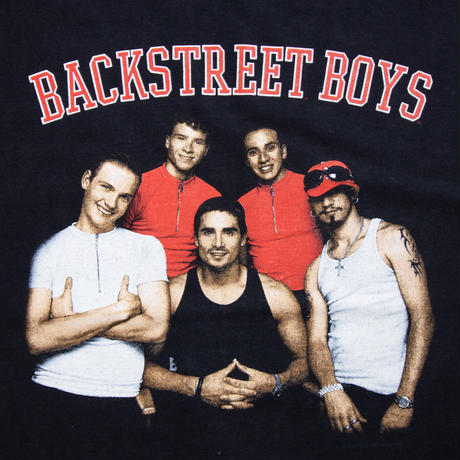 '98 Back Street Boys
