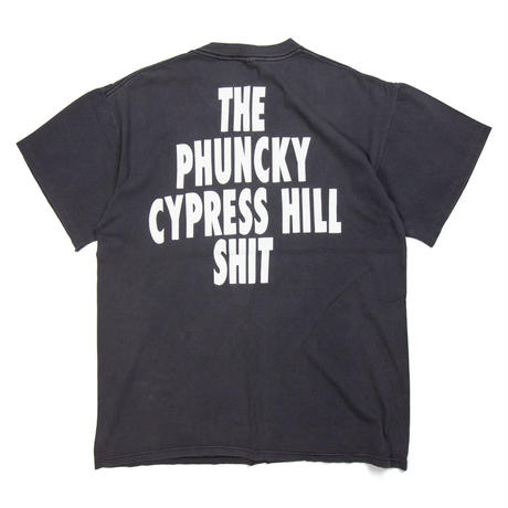 """90's CYPRESS HILL """"THE PHUNCKY CYPRESS HILL SHIT"""""""