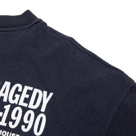 "'89 D.I. Tragedy Again ""World Tragedy Tour"""