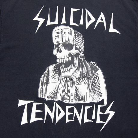 90-00's Suicidal Tendencies
