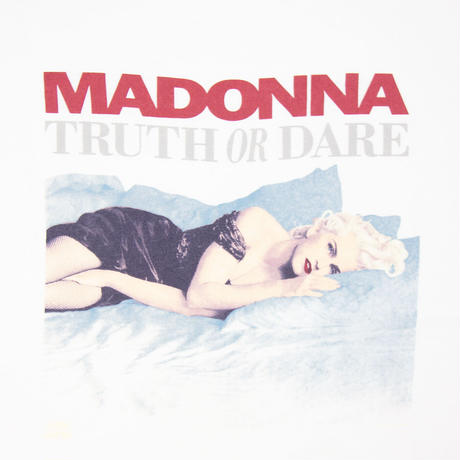 "'91 Madonna ""Truth or Dare"""