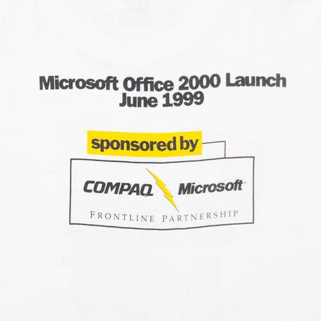 90's Microsoft