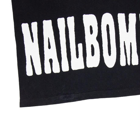 """'95 NAILBOMB """"Proud to Commit Commercial Suicide"""""""