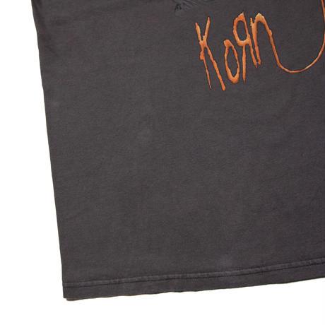 "90's Korn ""Follow the Leader Tour"""