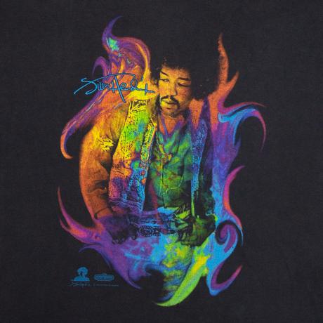 """'96 Jimi Hendrix """"Boro"""""""