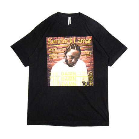 "Kendrick Lamar ""THE DAWN. TOUR '17"""