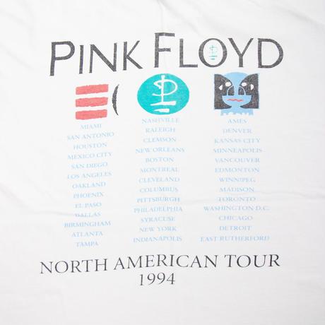 "'94 Pink Floyd ""North American Tour"""