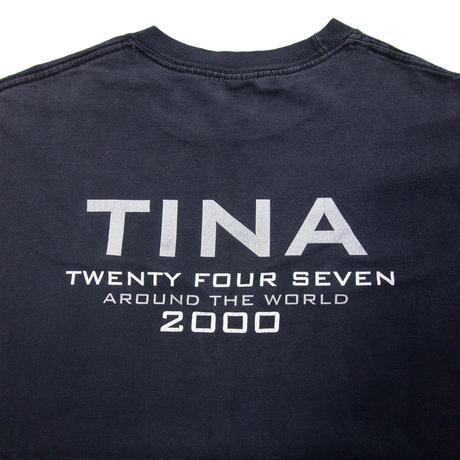 "'1999 Tina Turner ""Twenty Four Seven"""