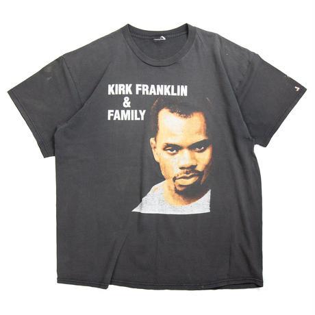"""'98 KIRK FRANKLIN """"THE NU NATION TOUR"""""""