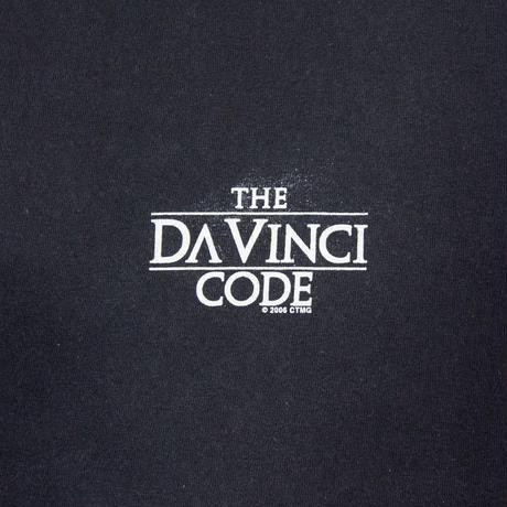 '06 THE DA VINCI CODE