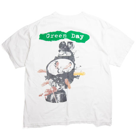 "GREEN DAY ""INSOMNIAC TOUR"""