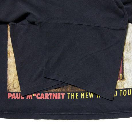 "90's Paul McCartney The New World Tour ""Biker Like an Icon"""
