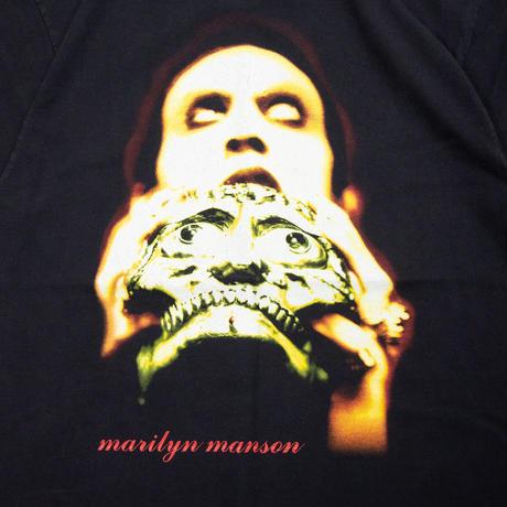 90's Marilyn Manson