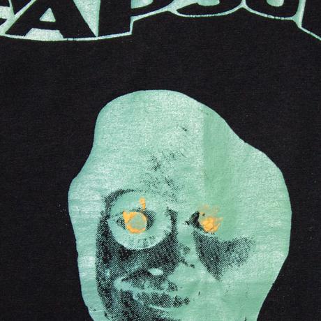 """'92 Sleep Capsule """"US Tour 1992"""""""