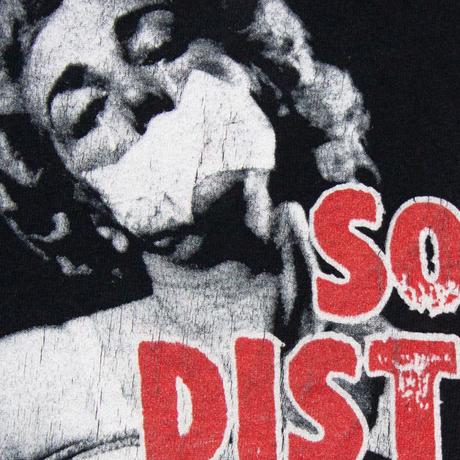 "'2001 Social Distortion ""January / February Tour"""