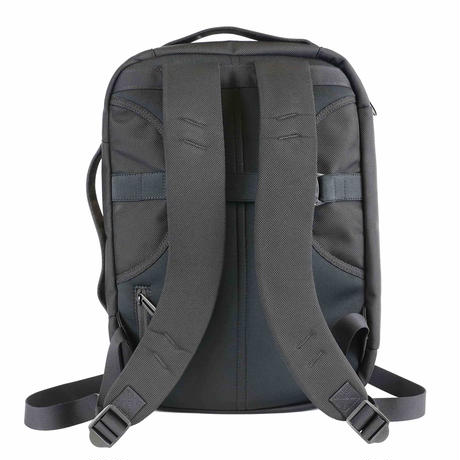 HUNT/Commuter Pack /BLACK(VBOM-4735)