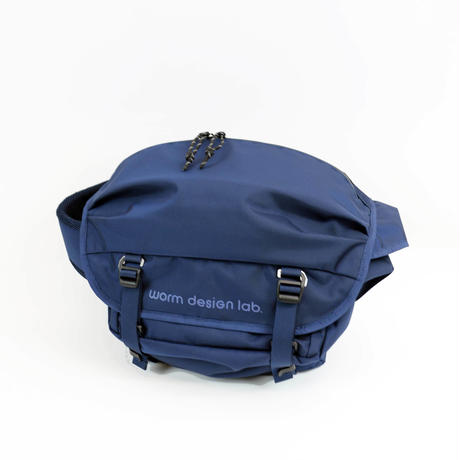 【CITY】COMMUTER MESSENGER /NAVY (VBOM-3839)