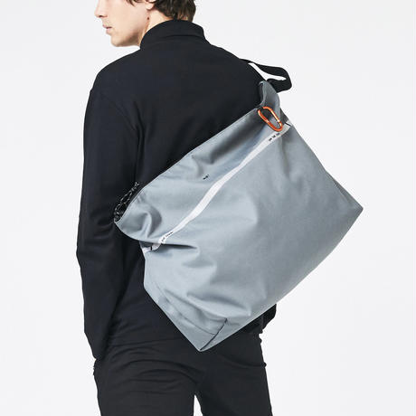 Reflective Cordura Big Shoulder / NAVY (VBOM-5148)