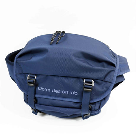 【CITY】COMMUTER MESSENGER SMALL /NAVY (VBOM-4162)