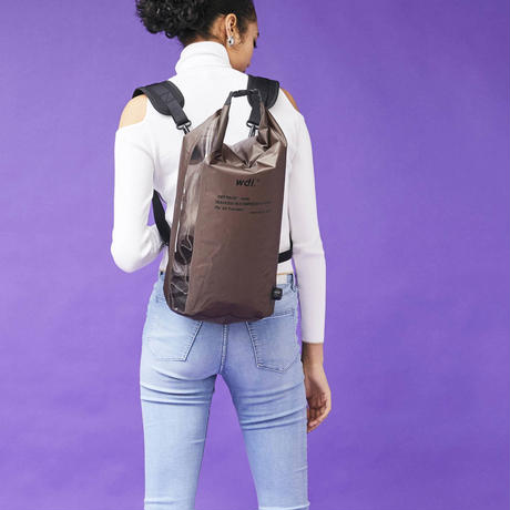 GEAR MULTI PACK M / BROWN (VBOF-4945)