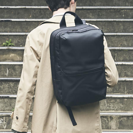 【HUNT】Square Pack/BLACK(VBOM-4603)