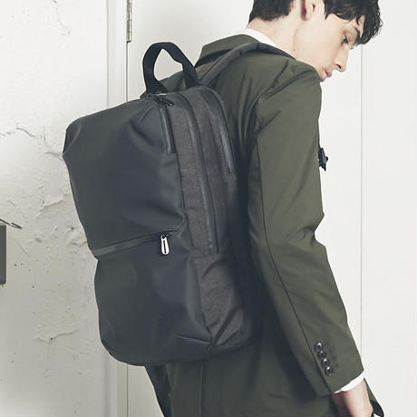 【Durable】Square Pack/CHARCOAL(VBOM-4678)