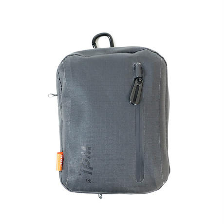 'DRY PACK'serise -CITY SACOCHE / GRAY (VBOF-4953)