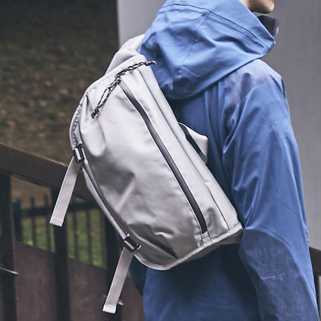 【CITY】COMMUTER MESSENGER /SP.GRAY (VBOM-3839)