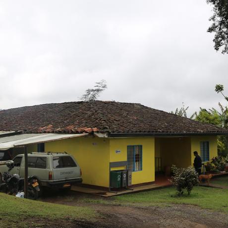 ラ・パルセリタ農園100g ダークロースト