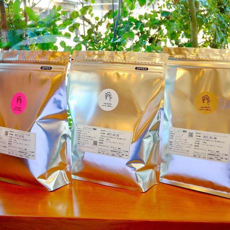 カフェインレスディカフェ  豆のまま5kg 飲食店様&企業様向けダークロースト