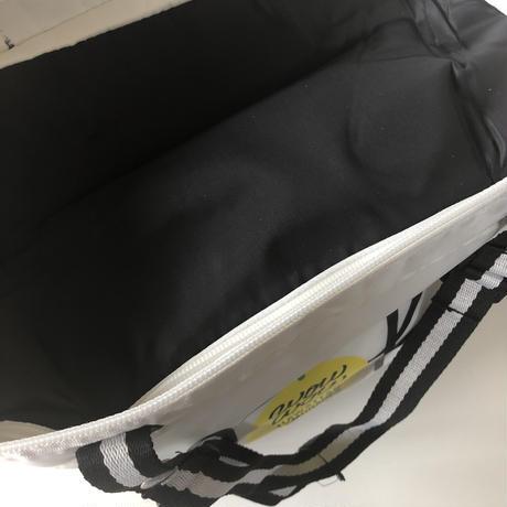 【保冷素材】2WAYトートバッグ