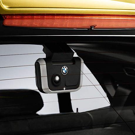 BMW純正ドライブレコーダー日本語対応 BMW全モデル適合(弊社限定サービスBMW社発行取付説明書付属)Advanced Car Eye 2.0
