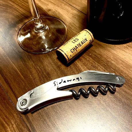 『サイドウェイ』オリジナル・ワインオープナー