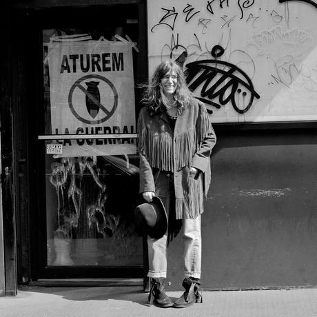 Patti Smith 「the doors of light / 光の扉」 写真集 / 富永よしえ