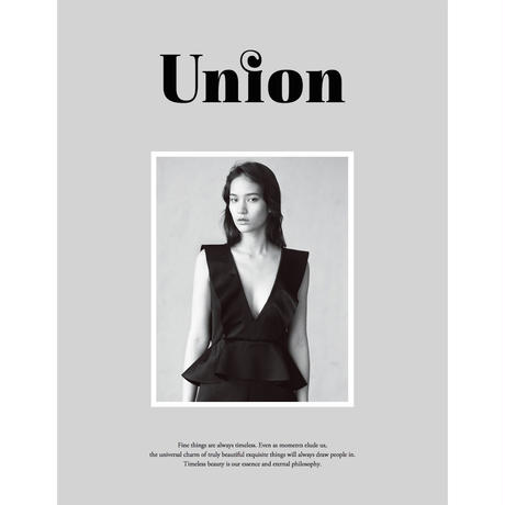 Union issue 6