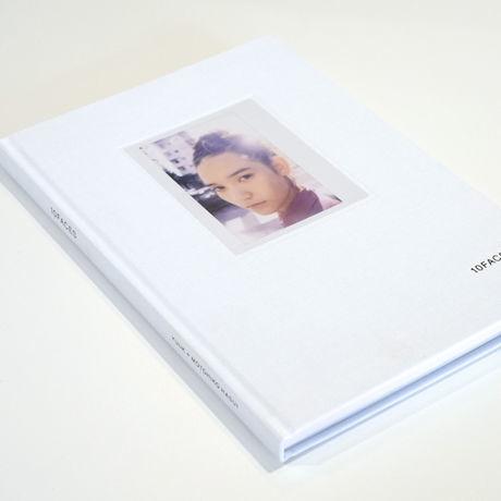 10 FACES ( COVER: Mona )