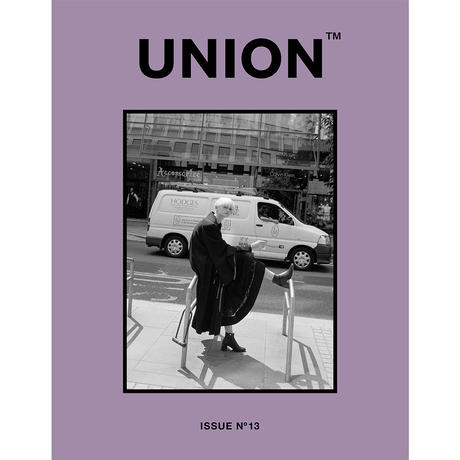 UNION issue 13