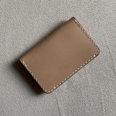 Engineer  Wallet [S]  Natural