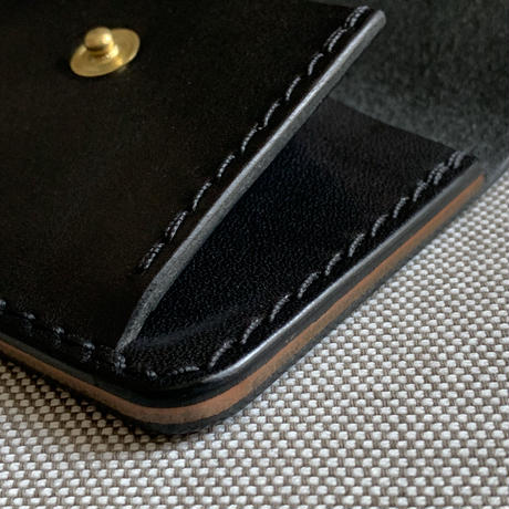 Engineer Wallet  [S]  Black