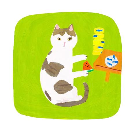 Ordermade Pet Portrait ⟡1 pet only⟡