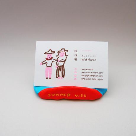 ONLY 1 ! BIKINI GIRL ⟡ CARD HOLDER