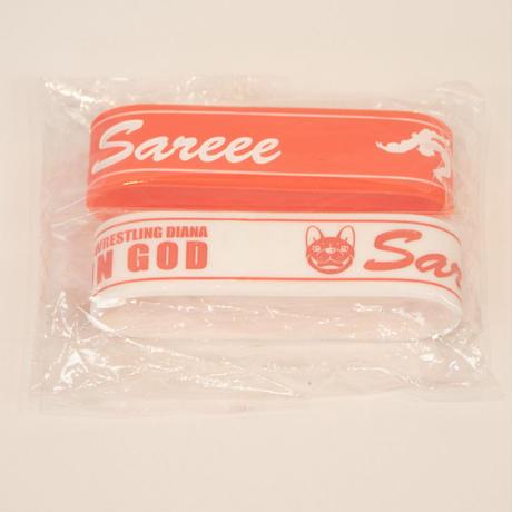 Sareee リストバンド