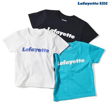 【 LAFAYETTE / ラファイエット】Logo KIDS Tee