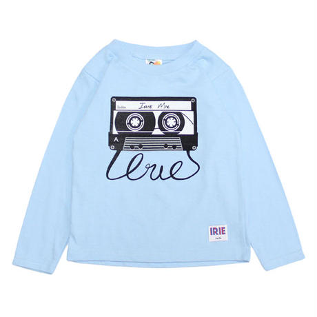 【 IRIE LIFE KID'S / アイリーライフ キッズ】IRIE Mix Kids Long Tee
