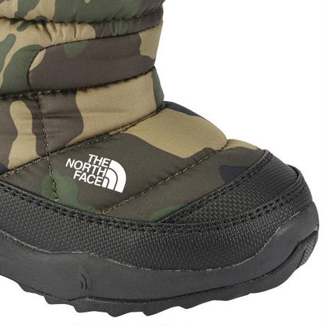 【THE NORTH FACE / ノースフェイス】Toddler Nuputse Bootie