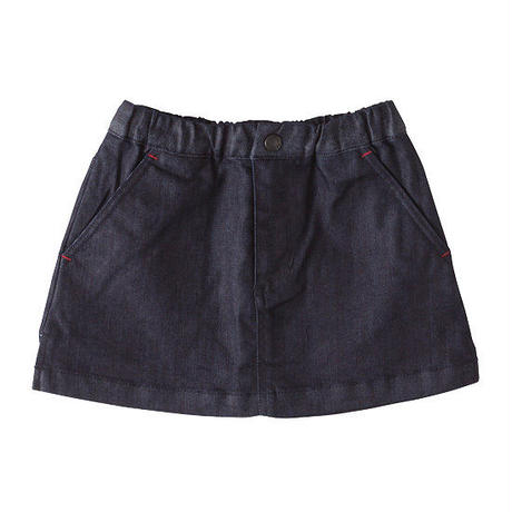 【THE NORTH FACE / ノースフェイス】Denim Skirt